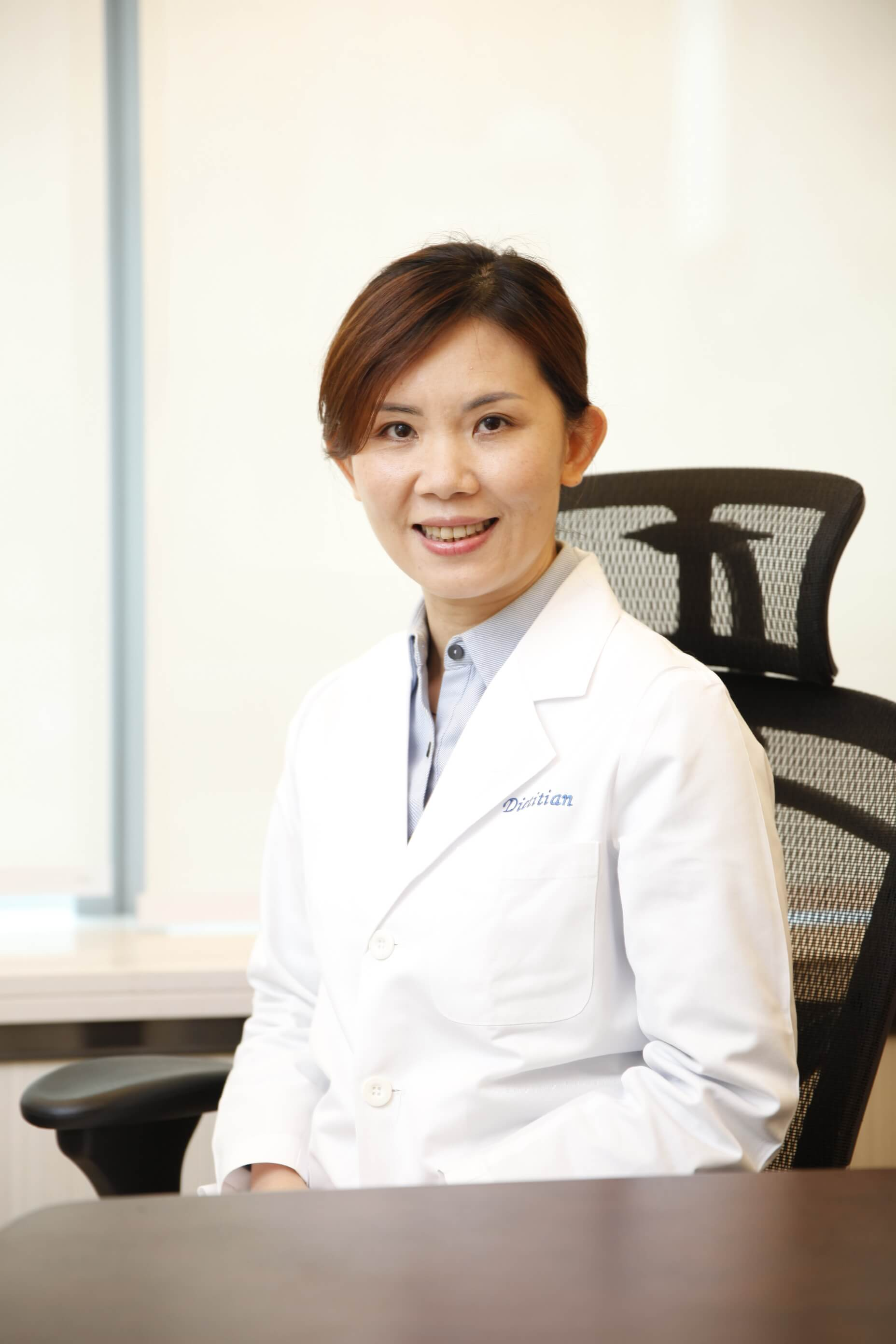 Desensitization cannot cure food allergy but dietian Ms June Chan King Chi says it can at least teach the immune system not to fight the allergen